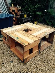 Diy Wood Crate Coffee Table by Beer Crate Coffee Table Diy Ideas Pinterest Crates Coffee