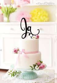 hochzeitstorte hanau tortenstecker aus acryl für die hochzeitstorte i wedding cake