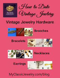 vintage jewelry education archives my classic jewelry vintage