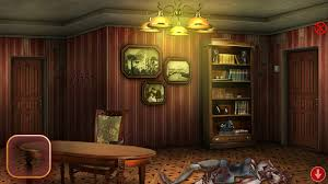 old house of monsters escape android apps on google play