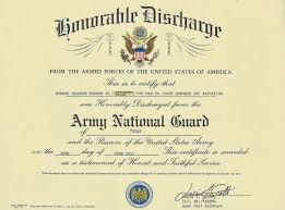honorable discharge certificate awards certificates citations and diplomas war stories of an