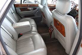 bentley arnage r 2004 bentley arnage r stock 7n003341d for sale near vienna va