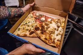 round table taco pizza tony boloney s atlantic city hoboken pizza and subs