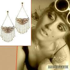 edie sedgwick earrings les 139 meilleures images du tableau edie sedgwick jewelry by