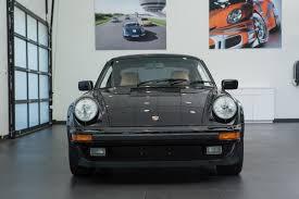 porsche 930 turbo 1987 porsche 930 turbo gaudin classic