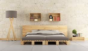 diy bedroom decor ideas to decorate a bedroom with recycled materials