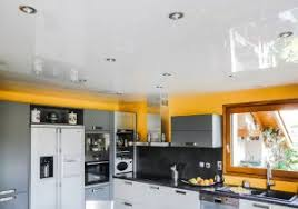 spot eclairage cuisine etagere cuisine avec spot integre avec spot encastrable led leroy