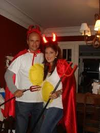 cute easy deviled egg costume halloween