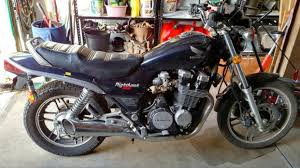 honda cb650 nighthawk motorcycles for sale