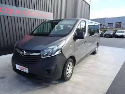 opel vivaro 2017 used opel vivaro cars france