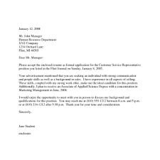 hr cover letter samples sample letters for human resources