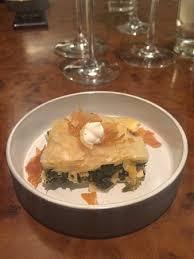 gruß aus der küche gruß aus der küche picture of lichtenau restaurant am see