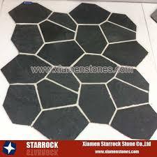 random pattern slate flooring buy random pattern slate flooring