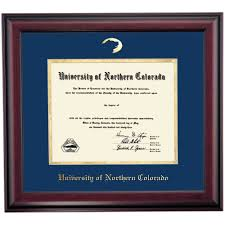14x17 diploma frame someone special with a custom made diploma frame make