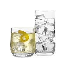 Bed Bath And Beyond 651 Drinking Glasses Juice U0026 Water Glasses Drinking Glass Sets