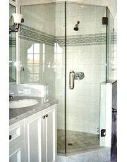 california shower door custom shower door design