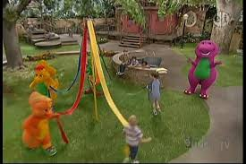 Barney Three Wishes Video On by Ring Around The Rosie Barney Wiki Fandom Powered By Wikia