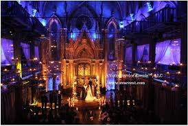 wedding venues nyc a new york city wedding à votre service events nj