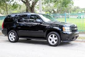 2008 chevrolet tahoe lt city florida the motor group