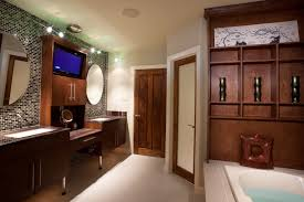 basement bathroom renovation ideas move vs remodel wheres the greater investment transitional