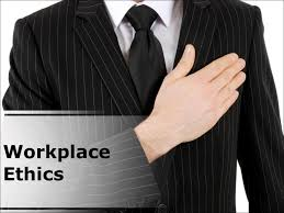 Counselling At Workplace Ppt Workplace Ethics Powerpoint Presentation