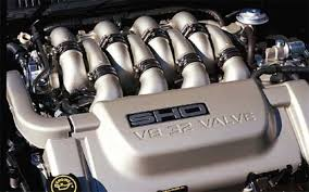 Sho Motor 1996 1999 ford taurus used car reviews motor trend