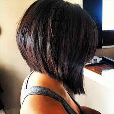 short hair back images graduated bob hairstyles for thick hair luxury short haircuts for