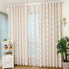 Green Curtains For Nursery Nursery Curtains Free Home Decor Techhungry Us