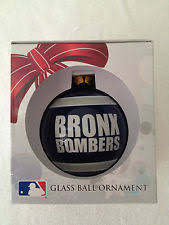 New York Yankees Christmas Tree Ornament by New York Yankees Christmas Ball Ornament Ebay