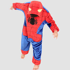 Boys Spider Halloween Costume Cheap Spider Costume Kids Aliexpress
