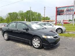 2010 honda civic for sale honda civic for sale in louisville ky carsforsale com