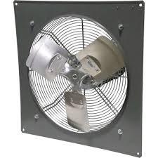maxxair heavy duty 14 exhaust fan maxxair exhaust fan with shutter 30in 1 2 hp 5 500 cfm model