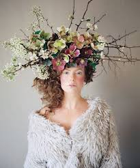 floral headpiece the 25 best flower headpiece ideas on flower crowns