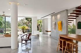 interior home columns modern column design pertamini co