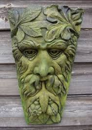 a look at this green garden ornament armscote page from