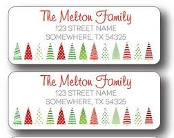 return address labels template free template business
