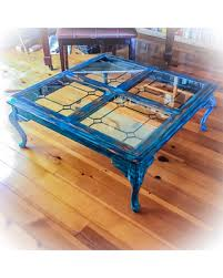 large vintage coffee table spectacular deal on large antique coffee table leaded glass top
