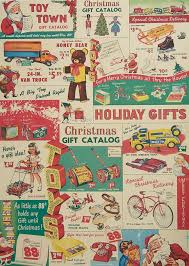 vintage christmas wrapping paper vintage christmas wrapping paper