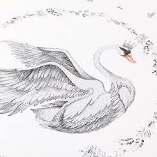 Kingdom Rugs Swan Print Cotton Rug Rugs Bedroom Zara Home United Kingdom