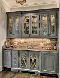 kitchen wall cabinets ideas 65 best rustic kitchen cabinet ideas 2021 designs