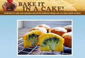 Baking Meme - is baking things inside of other things the latest food meme food