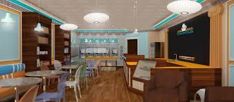 yogopolis yogurt shop interior design and branding u2013 commerical