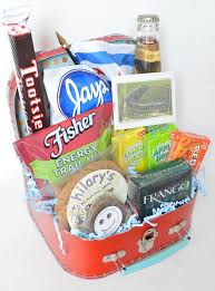 chicago food gifts chicago themed gift baskets for clients events family friends