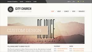 s website best websites for churches gutensite best website design and cms