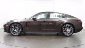 porsche panamera brown 2018 porsche panamera rwd at porsche scottsdale serving