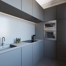 flush mount under cabinet lighting appliances 50 best of gorgeously minimal kitchens with perfect