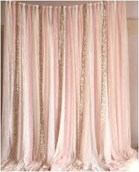 Pink And Gold Curtains Curtain 86 Stupendous Pink And Gold Curtains Images Inspirations