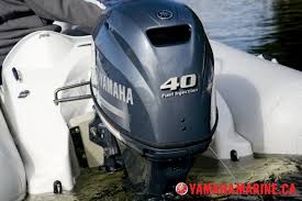 yamaha 40 hp 4 stroke outboard motor 40 hp outboard motor for