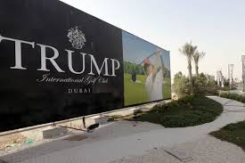 president trump u0027s conflicts of interest