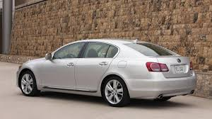 lexus gs 450h used 2011 lexus gs 450h an u003ci u003eaw u003c i u003e drivers log car review autoweek